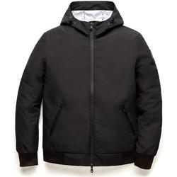 Υφασμάτινα Άνδρας Σακάκια Refrigiwear RM0G03200XT0055 Μαύρος