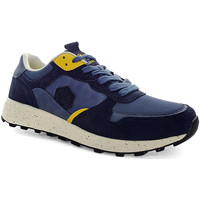 Παπούτσια Άνδρας Χαμηλά Sneakers Lumberjack SM66312 002EU N55 Μπλε