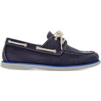 Παπούτσια Άνδρας Μοκασσίνια Lumberjack SM07804 006EU C35 Μπλε