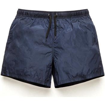 Υφασμάτινα Άνδρας Μαγιώ / shorts για την παραλία Refrigiwear RM0P54900NY0195 Μπλε