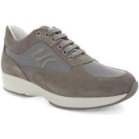 Παπούτσια Άνδρας Χαμηλά Sneakers Lumberjack SM01305 010EU M02 Γκρί