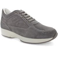 Παπούτσια Άνδρας Χαμηλά Sneakers Lumberjack SM01305 010EU P25 Γκρί