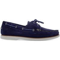 Παπούτσια Άνδρας Μοκασσίνια Lumberjack SM07804 005EU A04 Μπλε