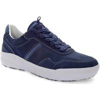 Παπούτσια Άνδρας Χαμηλά Sneakers Lumberjack SMB5412 001EU A01 Μπλε