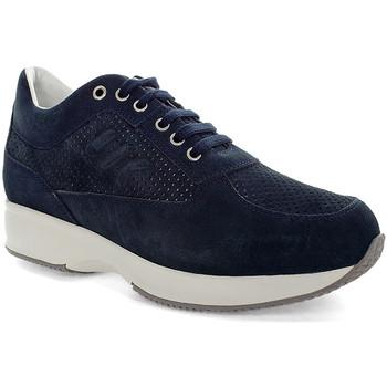 Παπούτσια Άνδρας Χαμηλά Sneakers Lumberjack SM01305 010EU P25 Μπλε