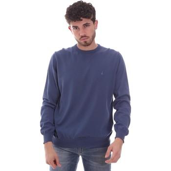 Υφασμάτινα Άνδρας Πουλόβερ Navigare NV00203 30 Μπλε