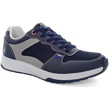 Παπούτσια Άνδρας Χαμηλά Sneakers Lumberjack SM86512 005EU M69 Μπλε