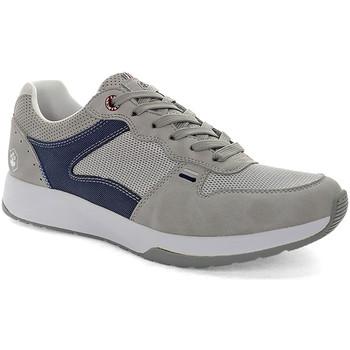 Παπούτσια Άνδρας Χαμηλά Sneakers Lumberjack SM86512 005EU M69 Γκρί