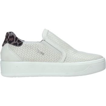 Παπούτσια Γυναίκα Slip on IgI&CO 7156000 Γκρί