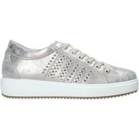 Παπούτσια Γυναίκα Χαμηλά Sneakers IgI&CO 7155122 Γκρί