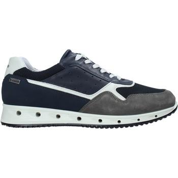 Παπούτσια Άνδρας Χαμηλά Sneakers IgI&CO 7121100 Μπλε