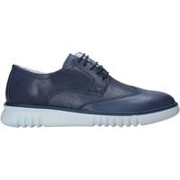 Παπούτσια Άνδρας Derby IgI&CO 7112233 Μπλε