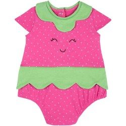 Υφασμάτινα Κορίτσι Ολόσωμες φόρμες / σαλοπέτες Chicco 09050735000000 Ροζ