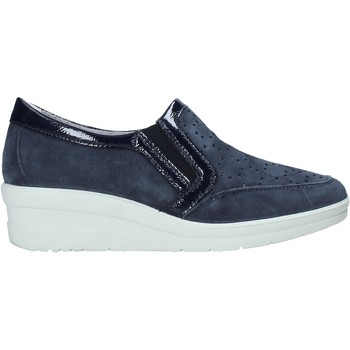 Παπούτσια Γυναίκα Slip on Enval 7271122 Μπλε