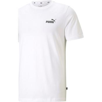 T-shirt με κοντά μανίκια Puma 586668
