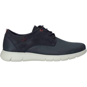 Παπούτσια Άνδρας Derby Rogers 2891-NI Μπλε