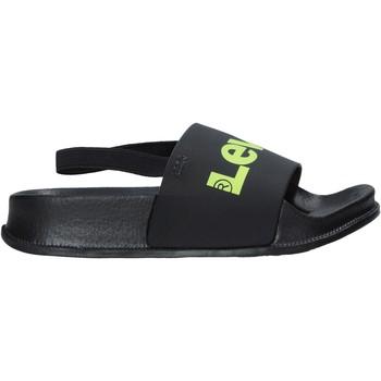 Παπούτσια Παιδί Σανδάλια / Πέδιλα Levi's VPOL0075S Μαύρος