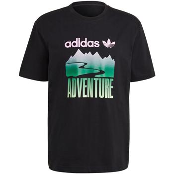T-shirt με κοντά μανίκια adidas GN2357