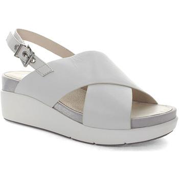 Παπούτσια Γυναίκα Σανδάλια / Πέδιλα Lumberjack SWB5906 001EU B01 λευκό