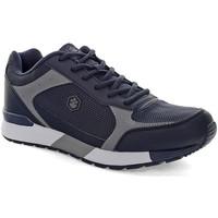 Παπούτσια Άνδρας Χαμηλά Sneakers Lumberjack SM62111 004EU Y88 Μπλε