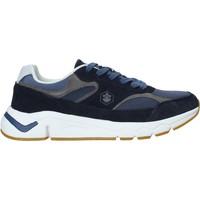 Παπούτσια Άνδρας Χαμηλά Sneakers Lumberjack SMB5112 001EU N55 Μπλε