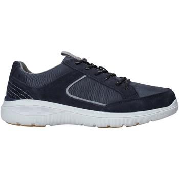 Παπούτσια Άνδρας Χαμηλά Sneakers Lumberjack SMB6912 002EU Z58 Μπλε
