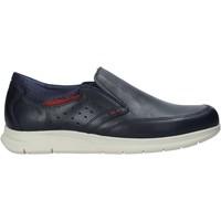 Παπούτσια Άνδρας Slip on Rogers 2700 Μπλε