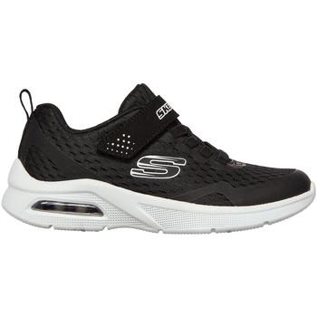 Παπούτσια Παιδί Χαμηλά Sneakers Skechers 403775L Μαύρος