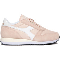 Παπούτσια Γυναίκα Χαμηλά Sneakers Diadora 501175105 Ροζ