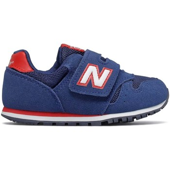 Xαμηλά Sneakers New Balance NBIV373SNW