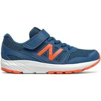 Παπούτσια Παιδί Χαμηλά Sneakers New Balance NBYT570BO2 Μπλε