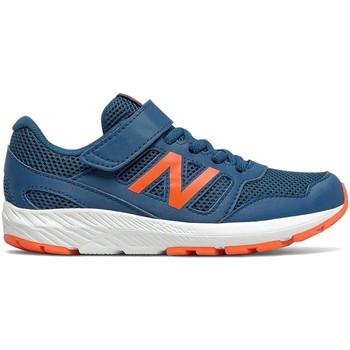 Xαμηλά Sneakers New Balance NBYT570BO2