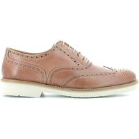 Παπούτσια Άνδρας Derby Marco Ferretti 140358 καφέ