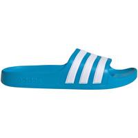 Παπούτσια Παιδί σαγιονάρες adidas Originals FY8071 Μπλε