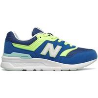 Παπούτσια Παιδί Χαμηλά Sneakers New Balance NBGR997HSY Μπλε
