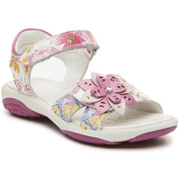 Παπούτσια Κορίτσι Σανδάλια / Πέδιλα Primigi 3389277 Ροζ