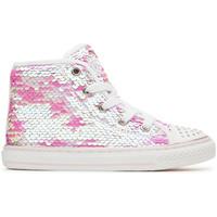 Παπούτσια Παιδί Ψηλά Sneakers Primigi 3455922 Ροζ