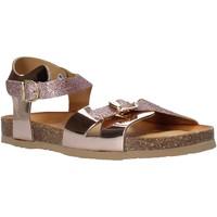 Παπούτσια Κορίτσι Σανδάλια / Πέδιλα Bionatura 22B 1005 Ροζ