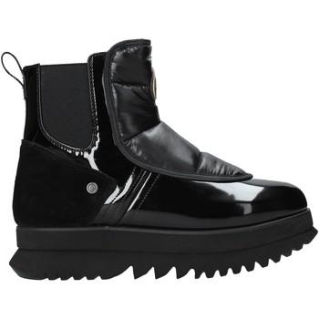 Παπούτσια Γυναίκα Μποτίνια Colmar CLAUD B Μαύρος