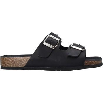 Παπούτσια Γυναίκα Τσόκαρα Bionatura 10THEDB-I-GAUNER Μαύρος