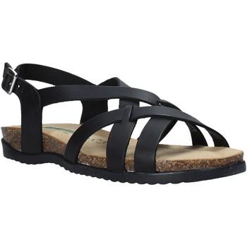 Παπούτσια Γυναίκα Σανδάλια / Πέδιλα Bionatura 34A2168-I-GOINER Μαύρος