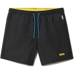 Υφασμάτινα Άνδρας Μαγιώ / shorts για την παραλία Napapijri NP0A4F9T Μαύρος