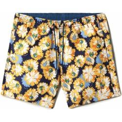 Υφασμάτινα Άνδρας Μαγιώ / shorts για την παραλία Napapijri NP0A4F7K Κίτρινος
