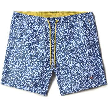 Υφασμάτινα Άνδρας Μαγιώ / shorts για την παραλία Napapijri NP0A4F7K Μπλε