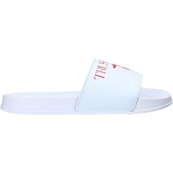 Παπούτσια Άνδρας σαγιονάρες Trussardi 77A00353-9Y099998 λευκό