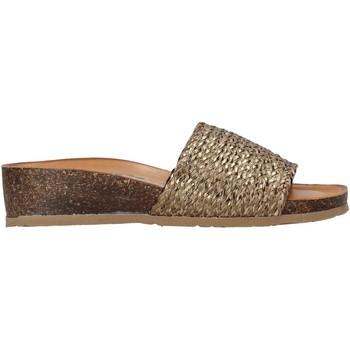 Παπούτσια Γυναίκα σαγιονάρες Bionatura 12A2128-I-TRCBRO καφέ