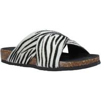 Παπούτσια Γυναίκα Τσόκαρα Bionatura 10A2118-I-CAVBNR Μαύρος
