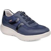 Παπούτσια Γυναίκα Slip on CallagHan 17006 Μπλε