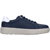 Παπούτσια Άνδρας Χαμηλά Sneakers CallagHan 45504 Μπλε