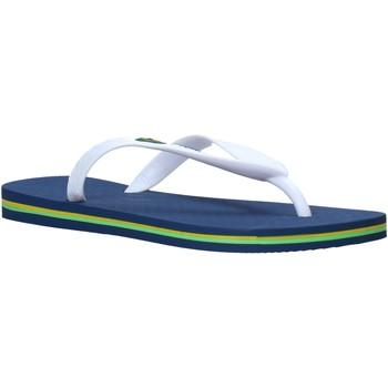 Παπούτσια Άνδρας Σαγιονάρες Ipanema IP.80415 Μπλε